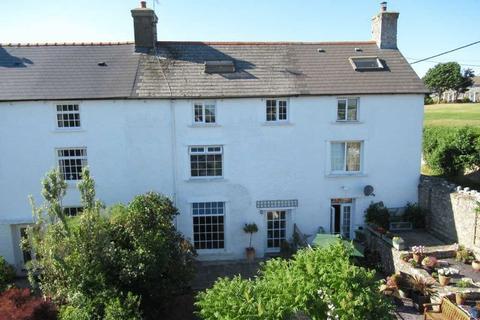 4 bedroom terraced house for sale - Colhugh Street, Llantwit Major