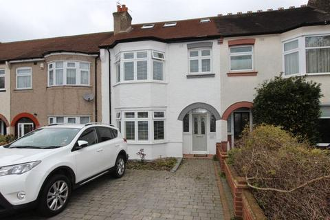 5 bedroom terraced house for sale - Blakehall Road, Carshalton Beeches