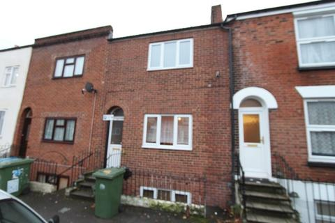 4 bedroom terraced house to rent - St Marys Road, Southampton