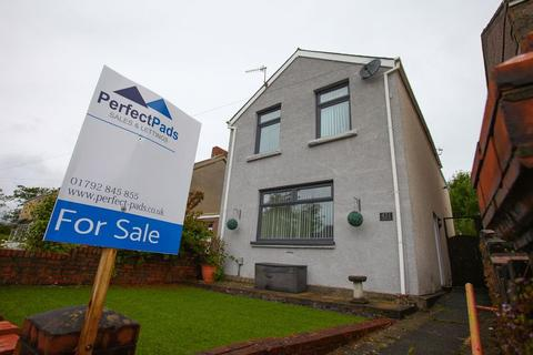 3 bedroom detached house for sale - Clydach Road, Ynysforgan. Swansea.