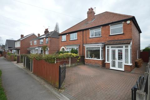 3 bedroom semi-detached house to rent - The Grove, Doncaster