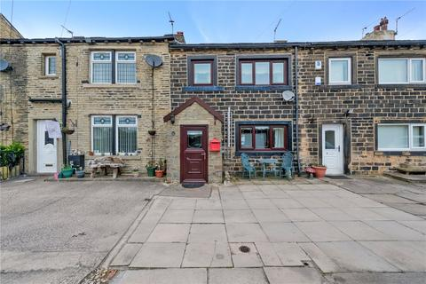 2 bedroom terraced house for sale - School Lane, Wibsey, Bradford, BD6