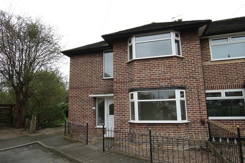 3 bedroom semi-detached house to rent - Ullswater Road, Manchester