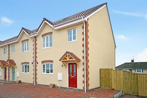 3 bedroom end of terrace house for sale - Kings Chase, Bridgwater Road, Bristol