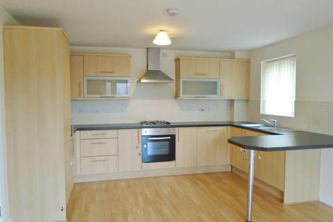 2 bedroom apartment to rent - The Willows, 400 Middlewood Road, Hillsborough