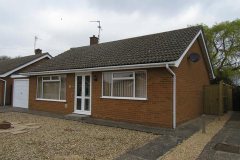 2 bedroom bungalow to rent - Medlam Road , Boston, Lincolnshire