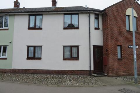 3 bedroom terraced house for sale - Station Road, Tollesbury