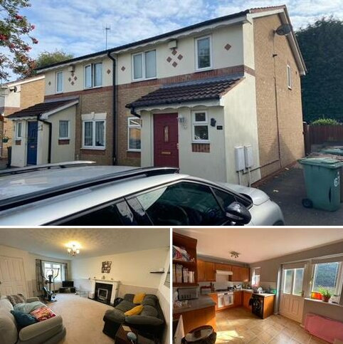 3 bedroom semi-detached house to rent - New Forest Road, Walsall WS3