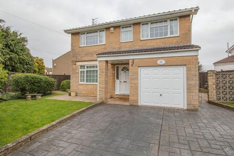 4 bedroom detached house to rent - Barrs Court, Longwell Green