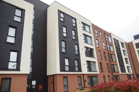 2 bedroom apartment to rent - Monticello Way, Coventry