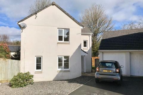 4 bedroom detached house for sale - Oak Ridge, Lifton