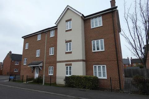 2 bedroom apartment for sale - Mount Pleasant Kingsway, Gloucester