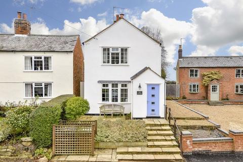 2 bedroom cottage for sale - Main Street, East Farndon