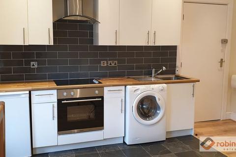 1 bedroom flat to rent - Fishpond Drive, Nottingham