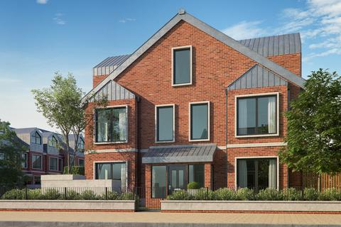 4 bedroom end of terrace house for sale - Villiers Point, Kingston upon Thames