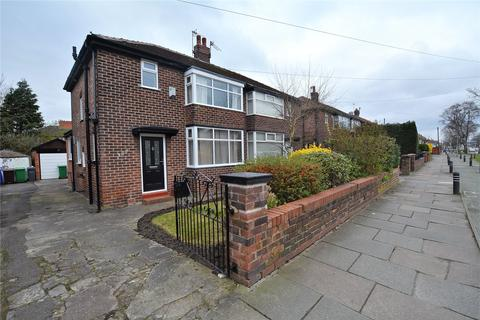 3 bedroom semi-detached house for sale - Barlow Moor Road, Chorlton, Manchester, M21