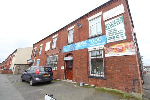 Shop for sale - Sylvan Street, Oldham, OL9 6LX