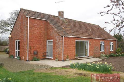 2 bedroom bungalow to rent - Rumwell, Nr Taunton