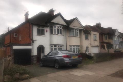 4 bedroom semi-detached house to rent - Bristol Road, Selly Oak, 4 Bedroom HMO Spec