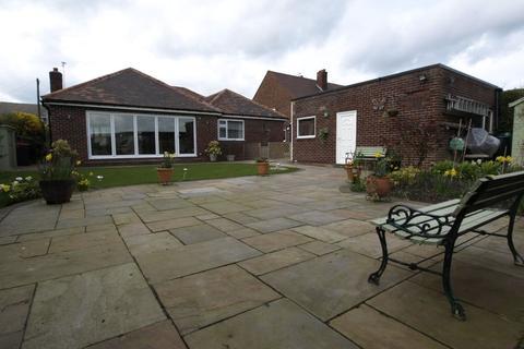 3 bedroom detached bungalow for sale - Munsbrough Lane, Greasborough