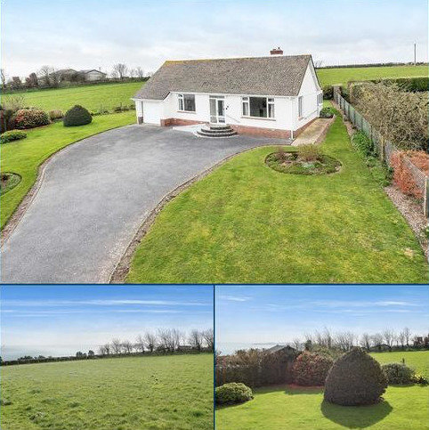 2 bedroom bungalow for sale - Hyne Town Road, Strete, Dartmouth, Devon, TQ6