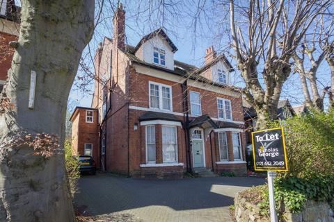 1 bedroom flat to rent - Portland Road, Edgbaston, B/ham B16 9HU