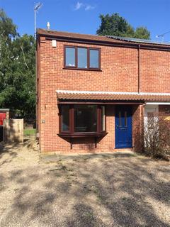3 bedroom house to rent - Teesdale Close, Lincoln