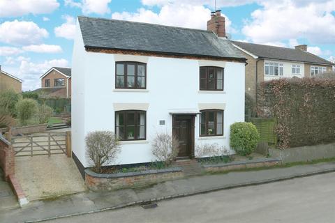 4 bedroom detached house for sale - West Street, Welford