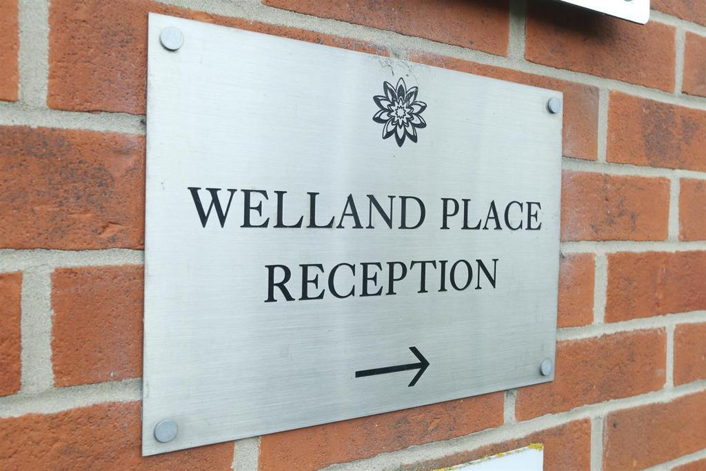 Welland place