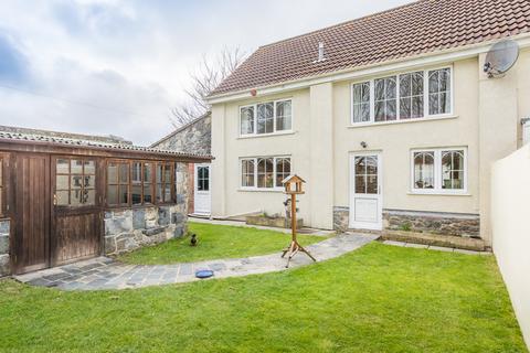 2 bedroom semi-detached house for sale - Footes Lane, St. Peter Port, Guernsey