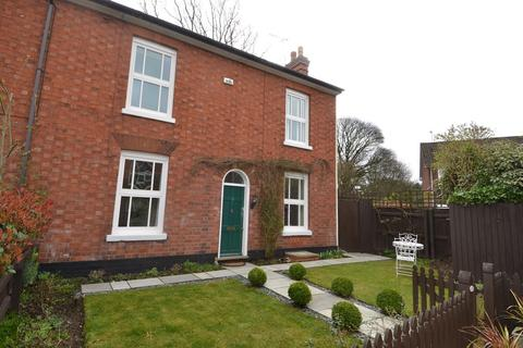 4 bedroom end of terrace house for sale - Laburnum Grove, Moseley, Birmingham, B13