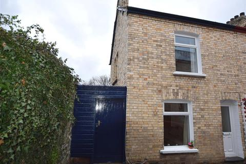 2 bedroom end of terrace house for sale - Sunny Bank, Barnstaple