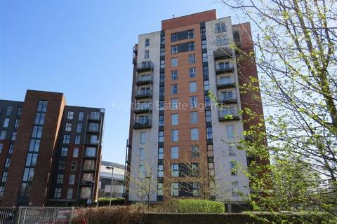 2 bedroom apartment to rent - 5 Stillwater Drive, SportcIty, Manchester
