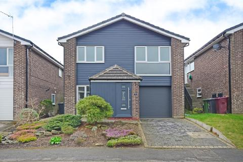 4 bedroom detached house for sale - Rothay Close, Dronfield Woodhouse, Dronfield