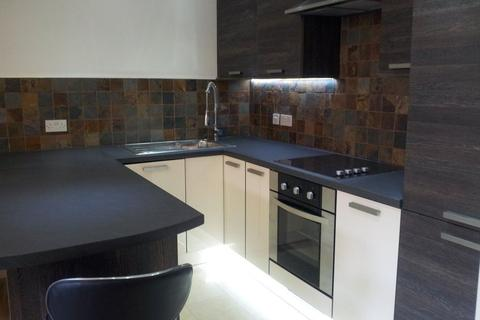 1 bedroom flat to rent - The Parade, Roath ( 1 Bed ) T/F Front