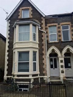 1 bedroom flat to rent - Gordon Road, Roath ( 1 Bed ) F/F Flat