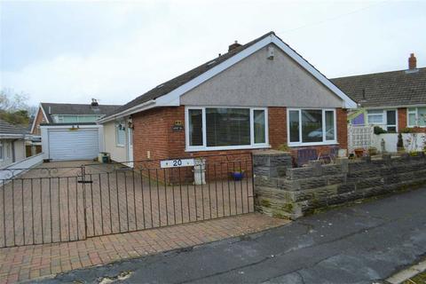 3 bedroom detached bungalow for sale - Snowdon Drive, Swansea, SA5