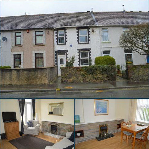 2 bedroom terraced house for sale - Tycoch Road, Swansea, SA2