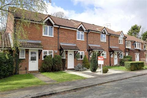 3 bedroom terraced house for sale - Beaufort Close, North Weald