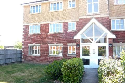 2 bedroom flat for sale - Armstrong Close, Borehamwood