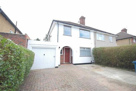 3 bedroom semi-detached house to rent - Pinner