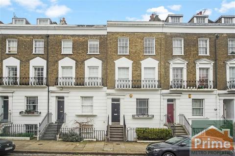 3 bedroom terraced house to rent - Stratford Villas, London