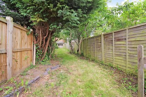 2 bedroom terraced house for sale - High Street, Fordwich, Canterbury