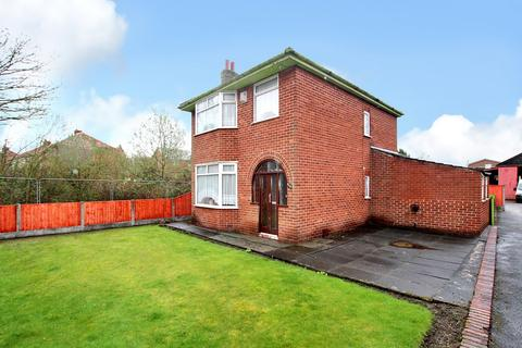 3 bedroom detached house for sale - Leach Lane, Sutton Leach, St Helens, WA9