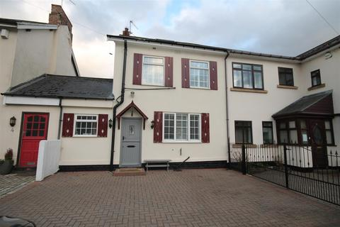 2 bedroom cottage for sale - Station Cottages, Wynyard, Billingham