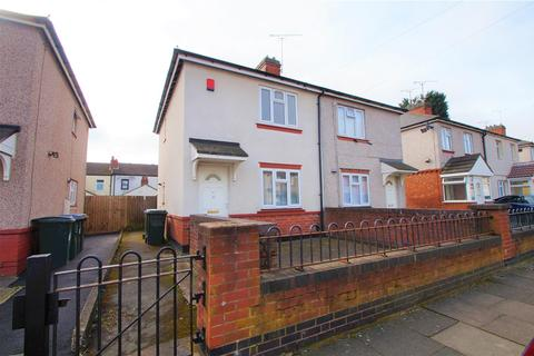 2 bedroom semi-detached house for sale - Hampton Road, Coventry