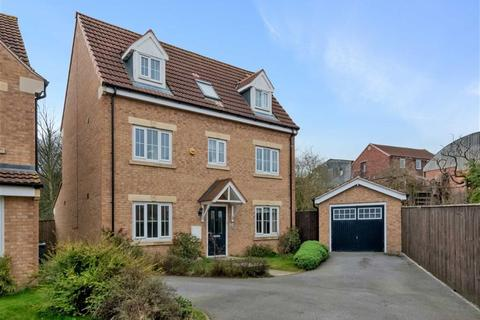 4 bedroom detached house for sale - Tingle View, New Farnley, Leeds, West Yorkshire, LS12