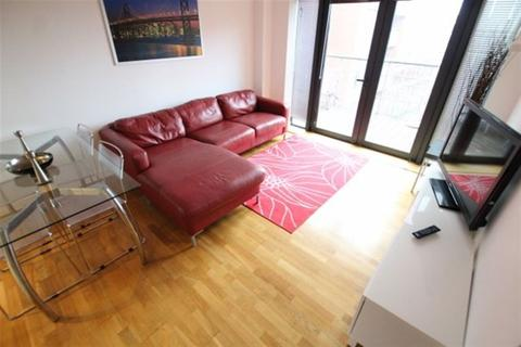 2 bedroom apartment to rent - Manhattan Place, Madison Square, Liverpool, L1 5BF