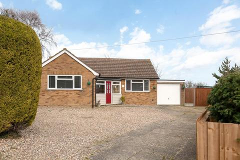 5 bedroom detached bungalow for sale - Pannels Close, Glemsford