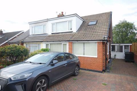 3 bedroom semi-detached house for sale - Westway, Garforth, Leeds, LS25